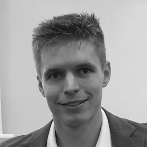 Fabien Rogeon Doctorant chez Dyal Connect